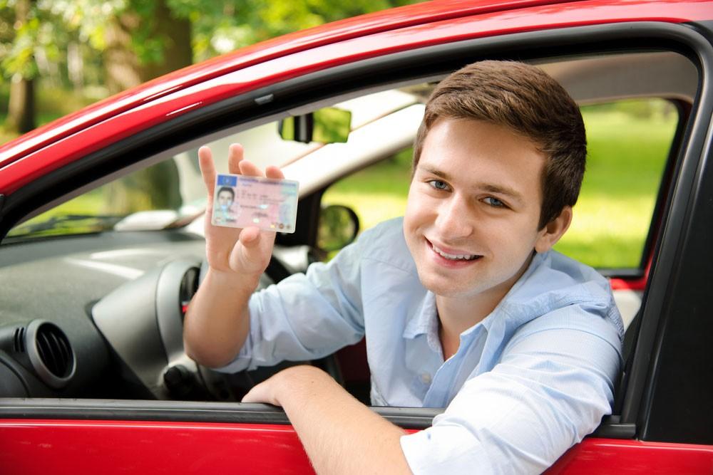 Renovar el permiso de conducir